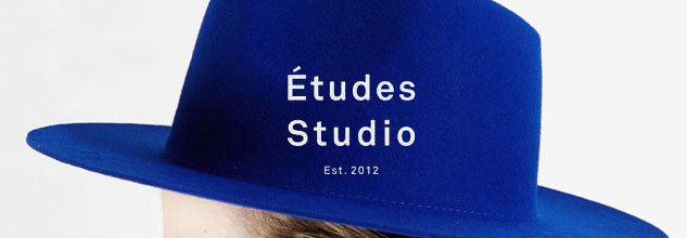 ETUDES STUDIO
