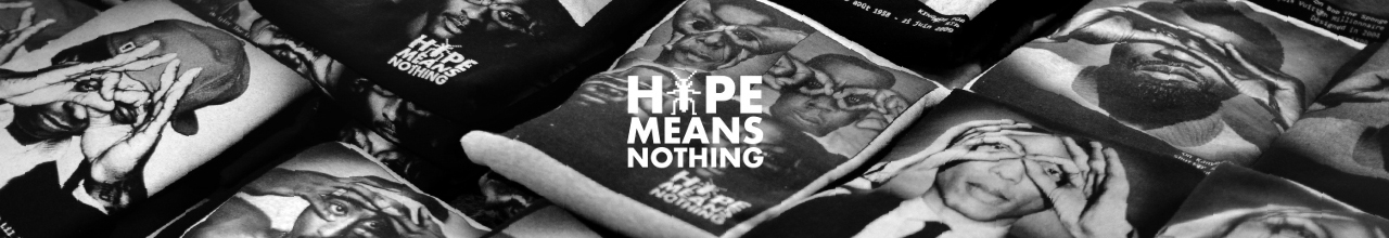 HYPE MEANS NOTHING