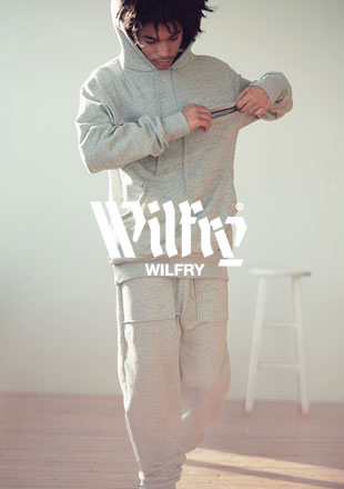 WIL FRY